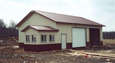 30x40 pole barn prices on 30x40 pole barn ny studio design gallery