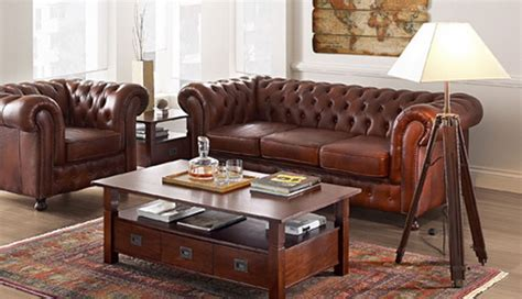 Englischer Landhausstil Möbel