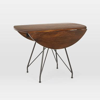 small kitchen dining tables west elm