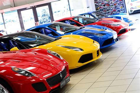 Ferrari Car Dealership Near Me At Carolbly.com