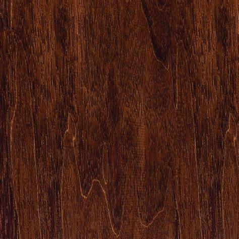 hardwood floor click and lock home legend take home sle hand scraped moroccan walnut click lock hardwood flooring 5 in