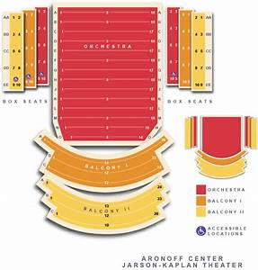 Bank Theater Seating Map Maping Resources