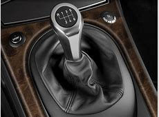 Image 2008 BMW Z4Series 2door Coupe 30si Gear Shift