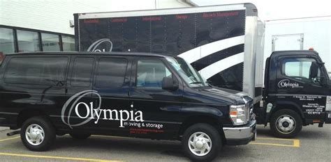 olympia moving storage  alexandria virginia