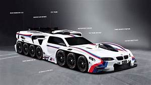 BMW 4219 Eli The Dream Car To End All Dream Cars
