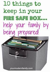 25 best ideas about organizing important papers on With box for important documents