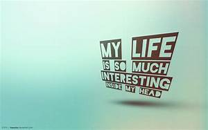 Quote Full HD Wallpaper and Background Image