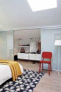 Kleiderschrank Für Schrägen : die besten 17 ideen zu schrank dachschr ge auf pinterest einbauschrank dachschr ge mansarde ~ Sanjose-hotels-ca.com Haus und Dekorationen