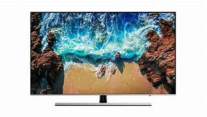 Samsung India unveils 2018 TV line up with new QLED TV ...