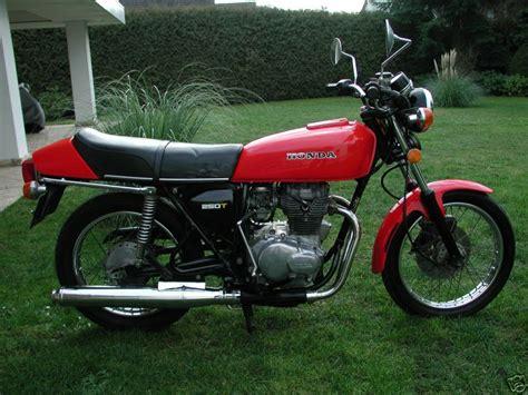 honda bike images t honda cj250 gallery classic motorbikes