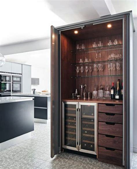 Mini Bar by Top 70 Best Home Mini Bar Ideas Cool Beverage Storage Spots