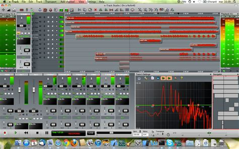 N-track Software Releases N-track For Mac 1.0