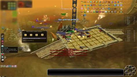 flyff guild siege flyff tanuki guild siege 02 05 15 gxbrage