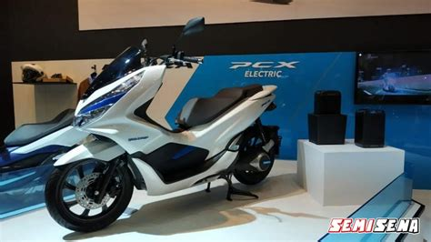 Pcx 2018 Cirebon by Resmi Dirilis Di Imos 2018 Honda Masih Ragu Jual Pcx
