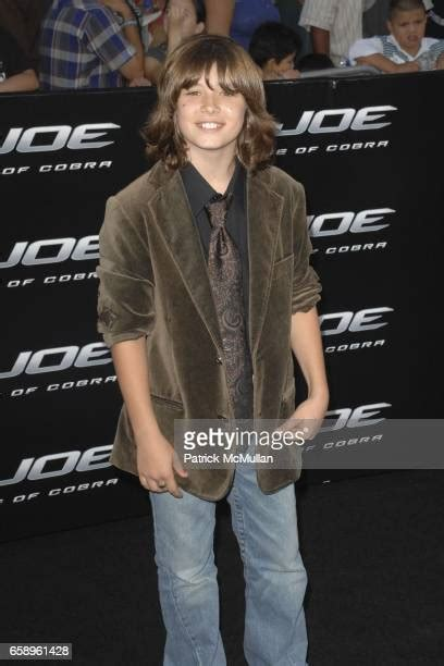 Leo Howard Photos and Premium High Res Pictures - Getty Images