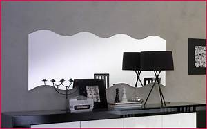 inspirations avec beau miroir design salon photo miroir With miroir design salon