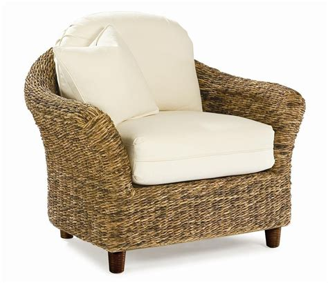 Seagrass Armchair by Seagrass Chair Tangiers