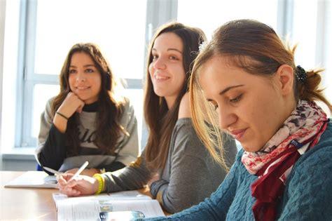 Darba un prakses iespējas - Baltijas-Vācijas augstskolu birojs