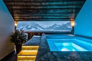 Six Senses Spa In Gstaad  Switzerland  Treatments