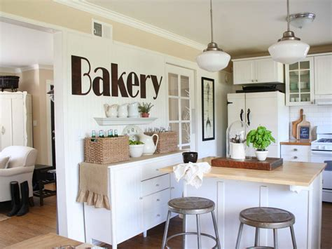 kitchen decor ideas shabby chic style guide interior design styles and color