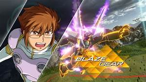 Gundam Versus Version 105 Update DLC Mobile Suits