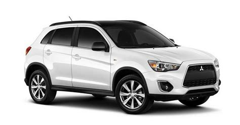Mitsubishi Outlander Sport Backgrounds by Mitsubishi To Launch Outlander Sport In Hybrid In