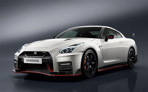 2017 Nissan Gt-r Nismo Price Jumps ,000 To 6,585