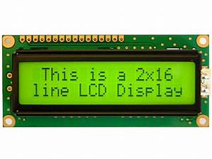 Interfacing Lcd With Pic16f877a In Mplab X
