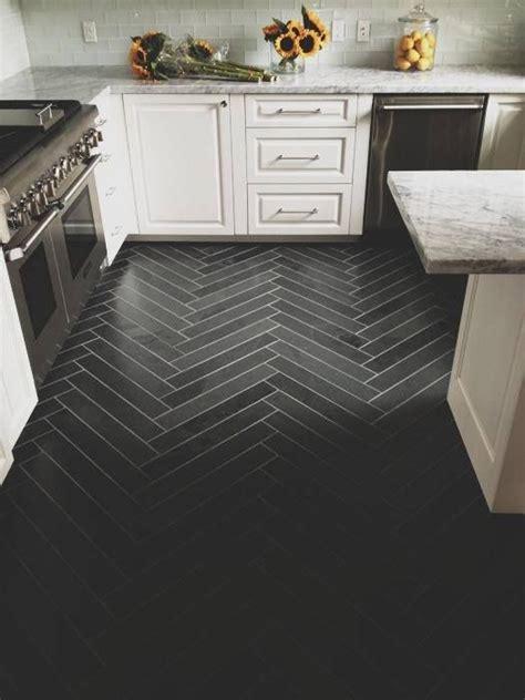 herringbone tile floor kitchen contemporary herringbone tile floor tile with lighter grout
