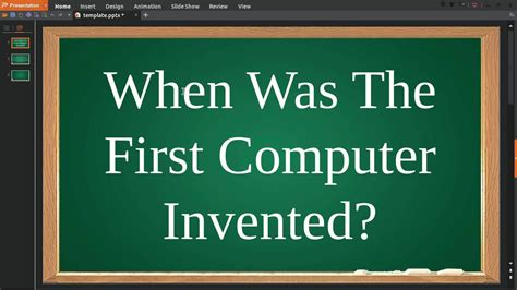 First Computer Invented  Wwwpixsharkcom Images