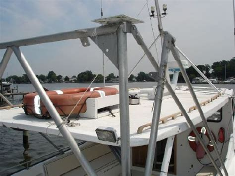 42 Evans Boat For Sale by 1992 Evans Somerset Boats Yachts For Sale