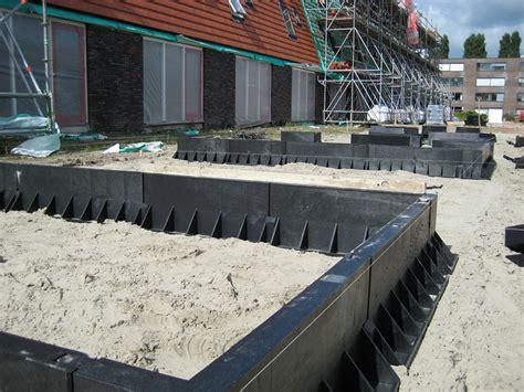 shed foundation plastic foundation klp lankhorst