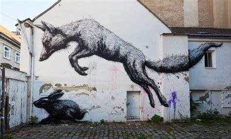 street art  artflymovie roa  street art activist