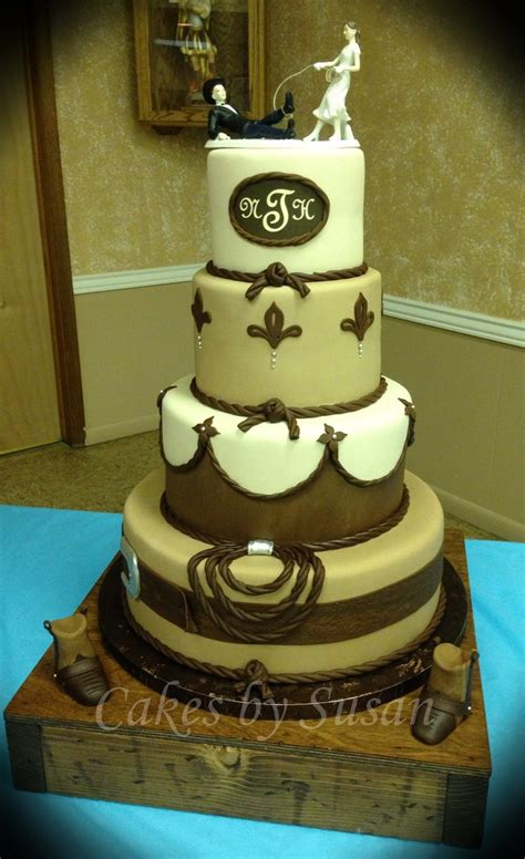western wedding cakes pictures 1000 ideas about western wedding cakes on 1253