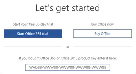 Office 365 Activation Key by Using Product With Office 365 Office 2016 Or Office