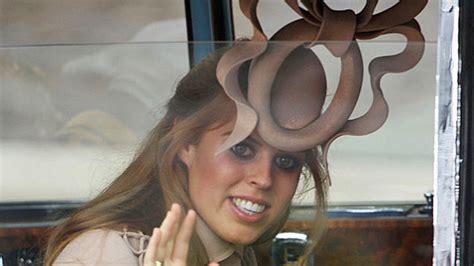 Princess Beatrice Hat Meme - royal wedding memes image memes at relatably com