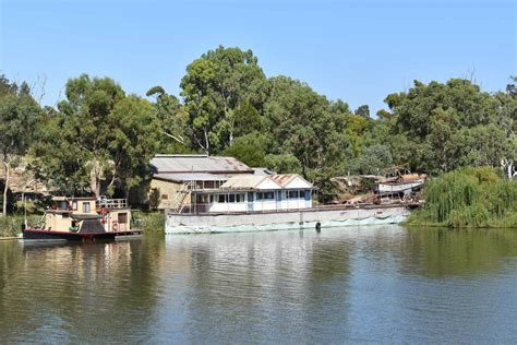 Canoes Adelaide by Murray Bridge Canoe Trails Adelaide