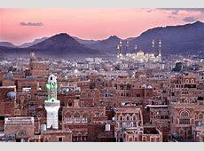 3 Cities Yemen HD Wallpapers Background Images