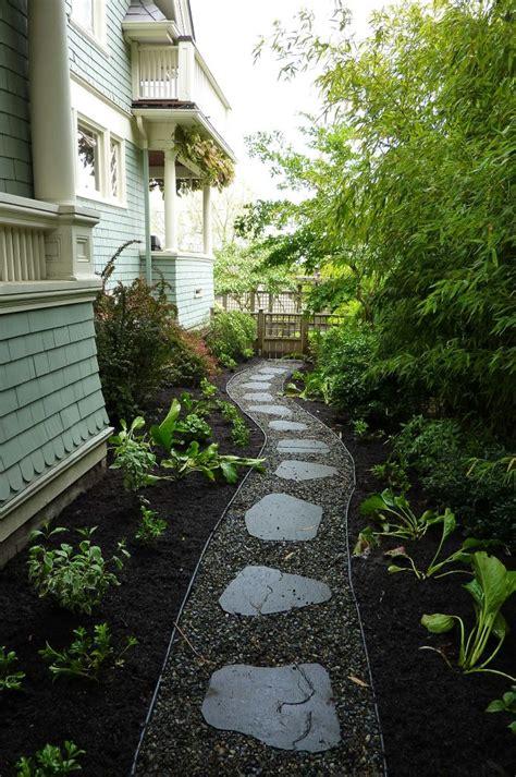 Backyard Landscape Plans by Erin Lau Design Seattle Burien Renton Landscape