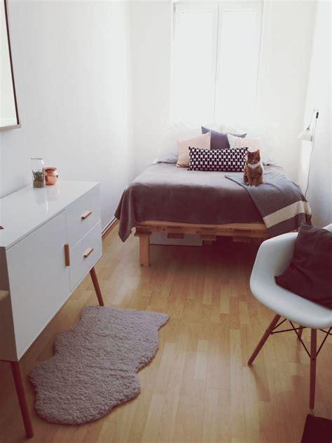 kleines schlafzimmer gestalten kleine schlafzimmer einrichten gestalten