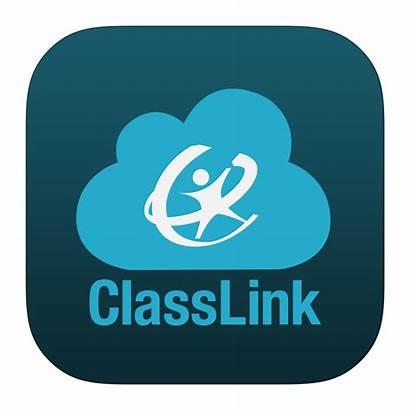 Classlink Link App Links Class Icon Base