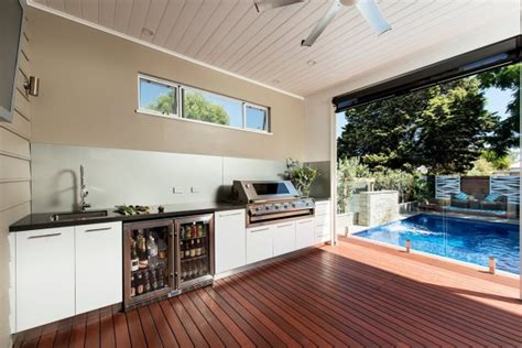 Outdoor Cabinets Perth by Alfresco Outdoor Kitchen Designs The Maker