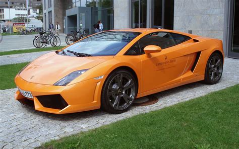 lamborghini gallardo coupe  picture car prices