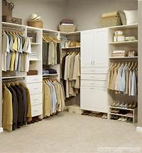 walk in closet systems Closet Solutions by Affordable Closet Systems, Inc.