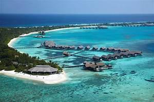 Maldivene Bryllupspakken