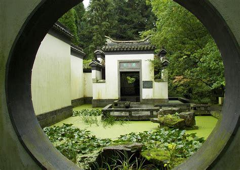 feng shui garten gestalten den hauszugang nach feng shui regeln gestalten