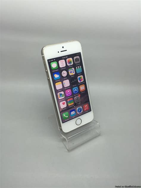 verizon iphone 5s price iphone 5s 32gb gold verizon gsm unlocked used best