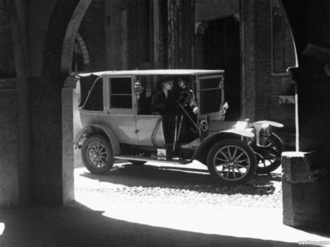 Permalink to 1908–10 Fiat 1 Fiacre