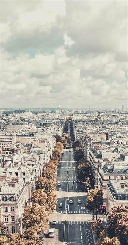 Iphone Paris Wallpapers
