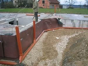 Drainagerohr Richtig Verlegen : drainage verlegen haus tk99 hitoiro ~ Lizthompson.info Haus und Dekorationen